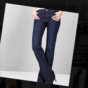 Gap the perfect boot jeans